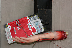 Netflix Is Fine With No Saturday Mail Delivery; Amazon, Not So Much