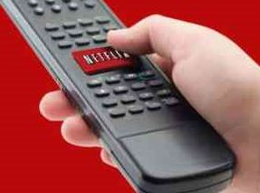 Netflix Coming Soon To Your Remote Control