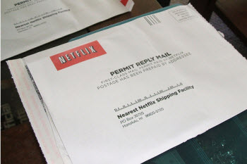 Netflix Offers Not Only Unlimited Rentals, But Also Unlimited Vacation