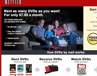 Want Both Netflix Streaming And DVDs? That Will Now Be $15.98