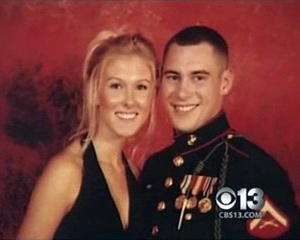 Verizon Retreats From Charging Marine Widow $350 Early Termination Fee