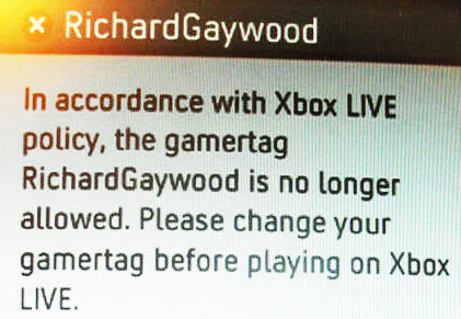 "Microsoft Confirms ""Gaywood"" Is An Offensive Surname, Mr. Gaywood Responds"