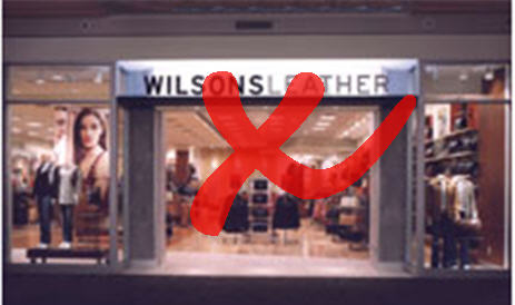 Closing: An Employee Report From Inside The Wilson's Leather Bloodbath