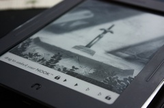 Barnes & Noble Eyeing The Idea Of Breaking Up With Nook