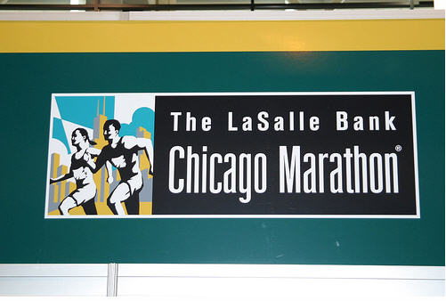 Bank of America Buys LaSalle Bank, Becomes Biggest Bank In Chicago