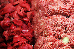 Vast Majority Of Schools Involved In National Lunch Program Don't Want Pink Slime In Their Beef