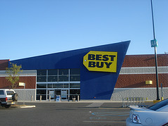Interim Best Buy CEO Admits Company Isn't The Greatest At Shilling Electronics Anymore