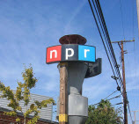 House Votes To Stop Funding NPR
