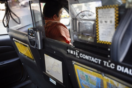 Yes, New York City Cabs Take Credit Cards