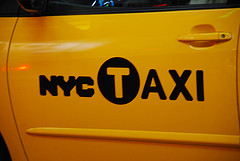 NYC Taxis Caught Overcharging By $8.3 Million