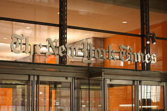 Now You'll Hit New York Times' Online Paywall After 10 Stories Instead Of 20