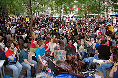 Bloomberg Tells Occupy Wall Street Protesters To Leave Park By Friday