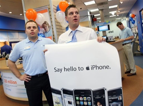 AT&T Employee: AT&T Lied, Employee Discounts Don't Apply To iPhone Calling Plans