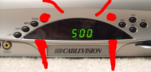 Cablevision Claims They Are Not Lying Liars, But Mysteries Remain