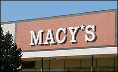 Macy's Consumer Protection Department Protects Me By Canceling My Orders