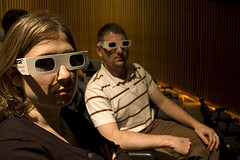 Movie Theaters May Start Charging For 3-D Glasses