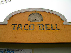 Should Taco Bell Charge Extra For Equal-Price Substitutions?