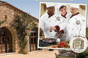 How Real Is That Olive Garden Cooking School?