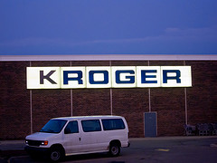 "Kroger Joins Ranks Of Supermarkets Who Won't Sell ""Pink Slime"""