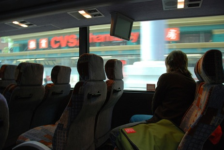 Chinatown Busses Now Offering WiFi, Guaranteed Seating