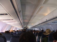 Some Airlines Starting To Get It, Installing Roomier Overhead Bins