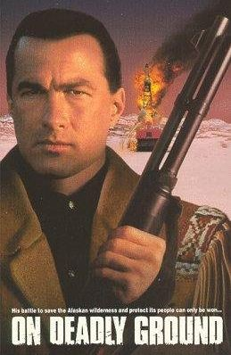 Steven Seagal's Driveway Under Siege By Homeowners Association