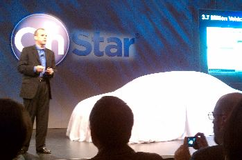 OnStar Scraps Plans To Track Your Car After You Quit Service