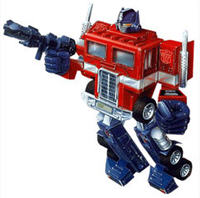 Resolving The Insurance Woes Of Optimus Prime