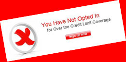 "HSBC Redefines ""Opt-in,"" Won't Accept ""No"" For An Answer"