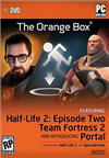 "Valve ""Deactivating"" Customers Who Bought ""Orange Box"" Internationally"