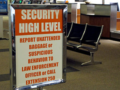 Airlines Can't Convince Court They Are Being Overcharged For TSA Screening