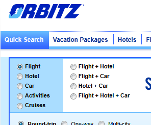 Orbitz Hit With $60K Fine For Failing To Disclose Taxes & Fees On Airfares