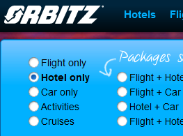 Orbitz Thinks Mac Users Want To Pay More For Hotels