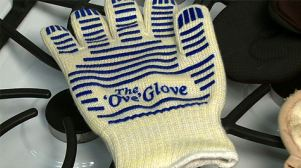 Consumer Reports Shows Some Love For The Ove Glove