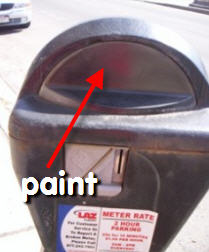 Parking Meter Revolt: Chicagoans Are Vandalizing Parking Meters In Protest!