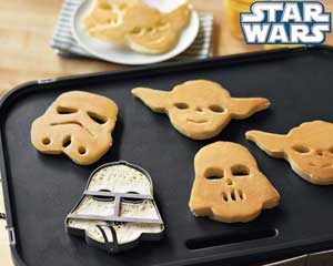 Star Wars Baking Accessories On Sale At Williams-Sonoma