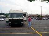 Motor Home Travelers Attacked In Walmart Parking Lot Sue Company