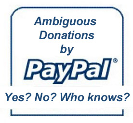 "PayPal Admits Regretsy ""Donate Button"" Fiasco Should Never Have Happened In The First Place"