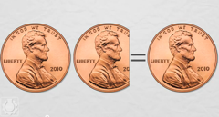 The Case Against Pennies Might Make You Want To Send Yours Back To Uncle Sam For Something Useful