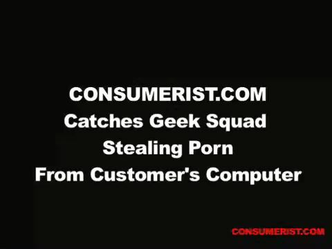 "Geek Squad Feels ""Unfairly Targeted"" By Consumerist Expose"