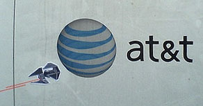 AT&T Demands UVerse Upgrade To Remove Dead Father's Name From Account