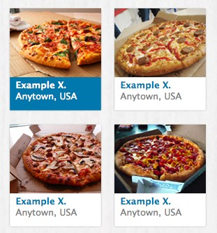 Domino's Thinks Your Actual Pizza Could Star In An Ad