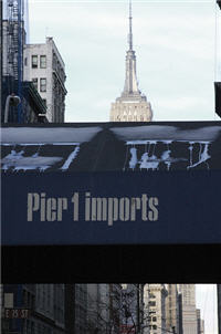 Pier 1 Is In Danger Of Being Delisted From The NYSE