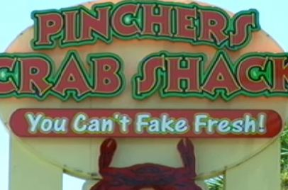 "Florida Restaurant Sues Wendy's Over ""You Can't Fake Fresh"" Slogan"