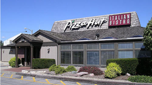 Pizza Hut Worker Fired For Reporting Mice To Health Department
