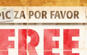 Pizza Chain Offers Free Pies If You Order In Spanish