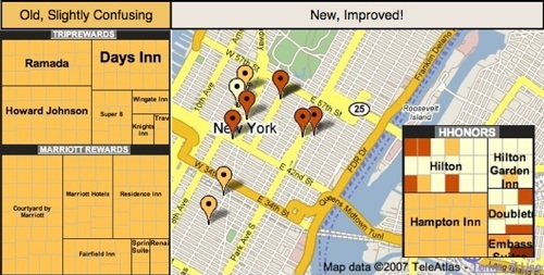 Update: PointMaven Now Uncovers Superior Hotel Reward Offers With Maps