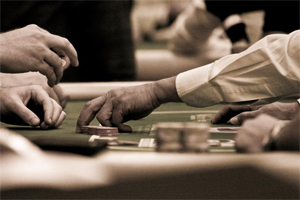 Embezzling Broker Sentenced To 6 Months Of Poker