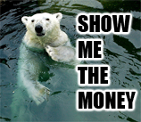 Save The Polar Bear Sweaters Are Nice, But Do The Bears Really Get The Cash?
