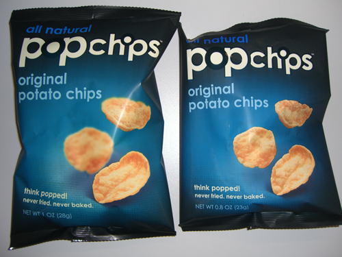 Oh, Popchips, Say It Isn't So!